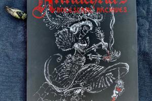 Annachria Book