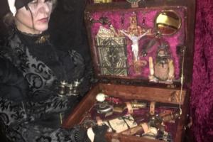 Annachria Vampire Kit